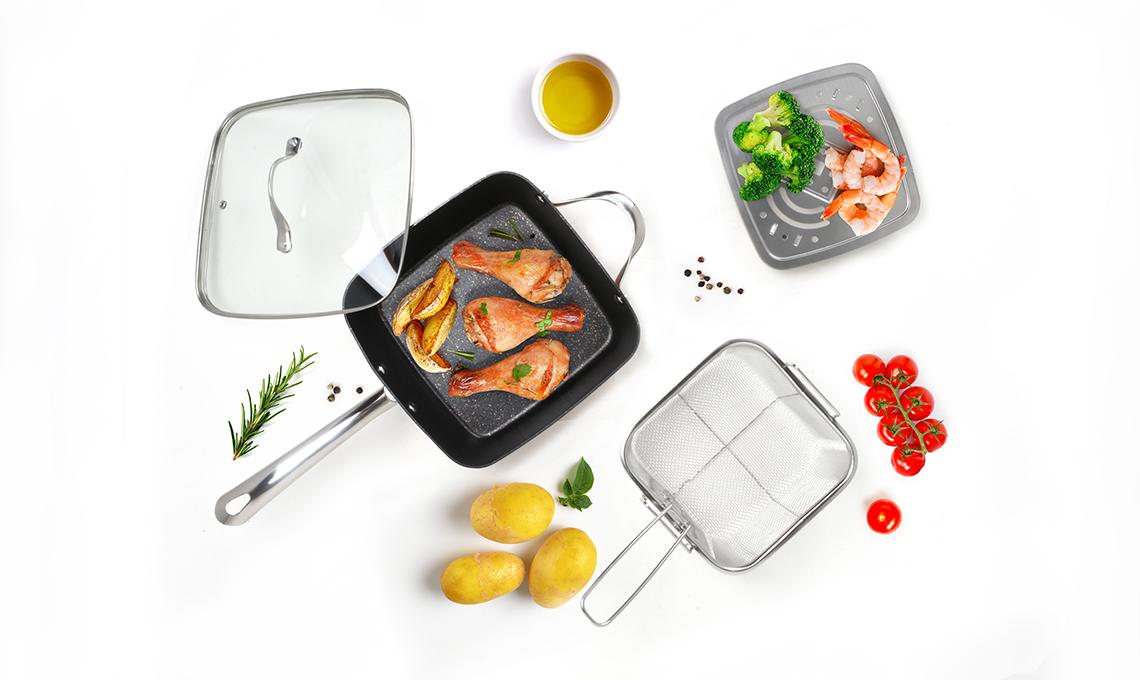 15 idee regalo per la tavola e la cucina - CASAfacile