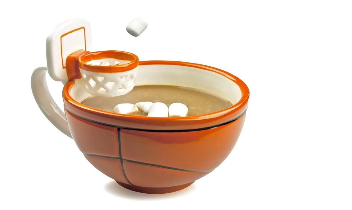 16 idee regalo per sport addicted casafacile for Idee regalo casa moderna