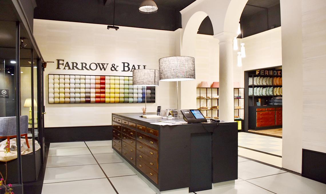 Farrow & Ball Milano