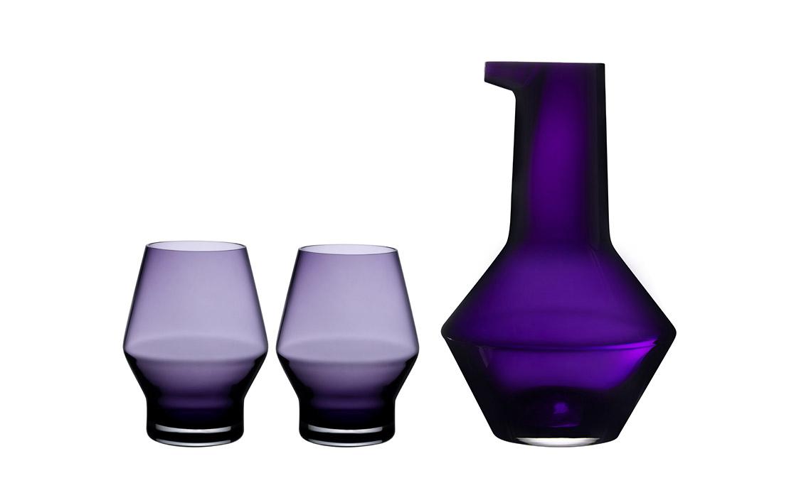 vetro viola