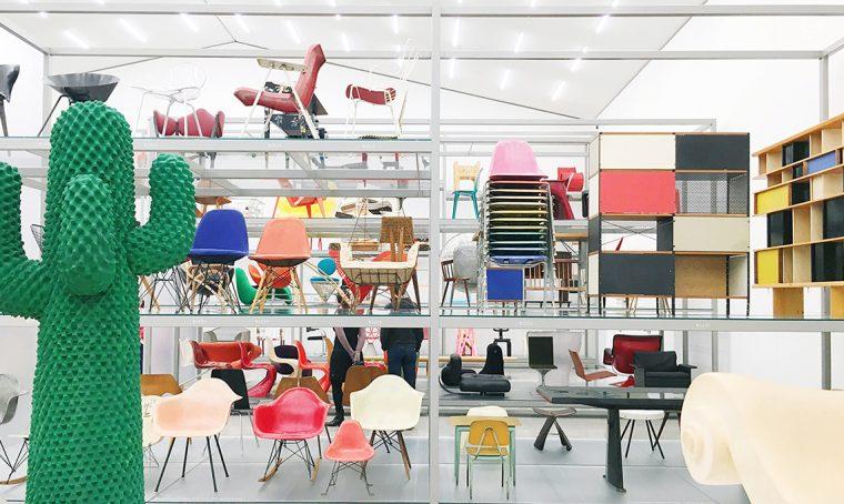 Shopping tour a Basilea