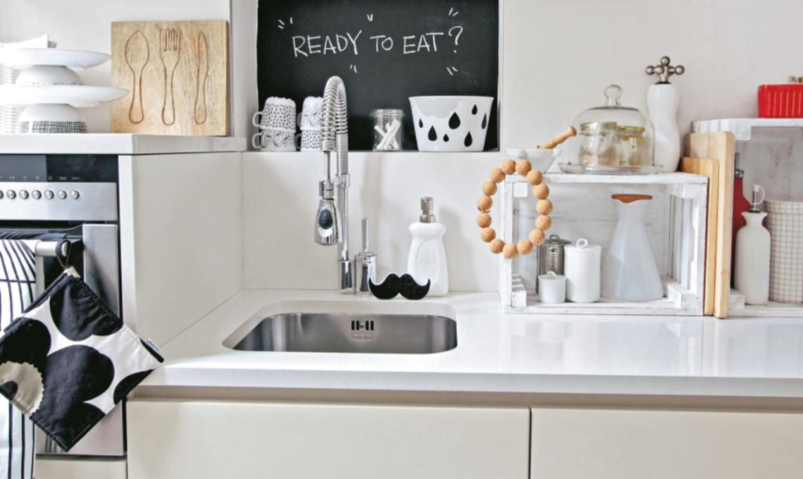 Facile It Cucine Usate.Arredare Casa Quasi Gratis Casafacile