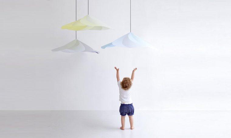 Scegliere l'illuminazione giusta per la cameretta