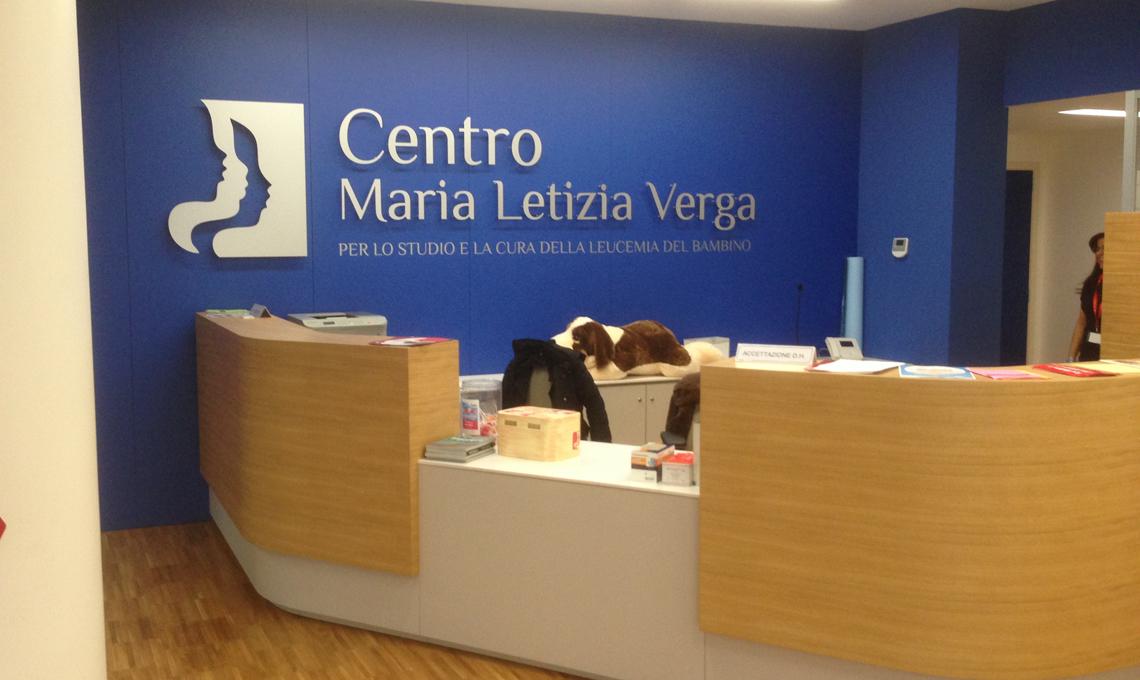 Centro Maria Letizia Verga di Monza