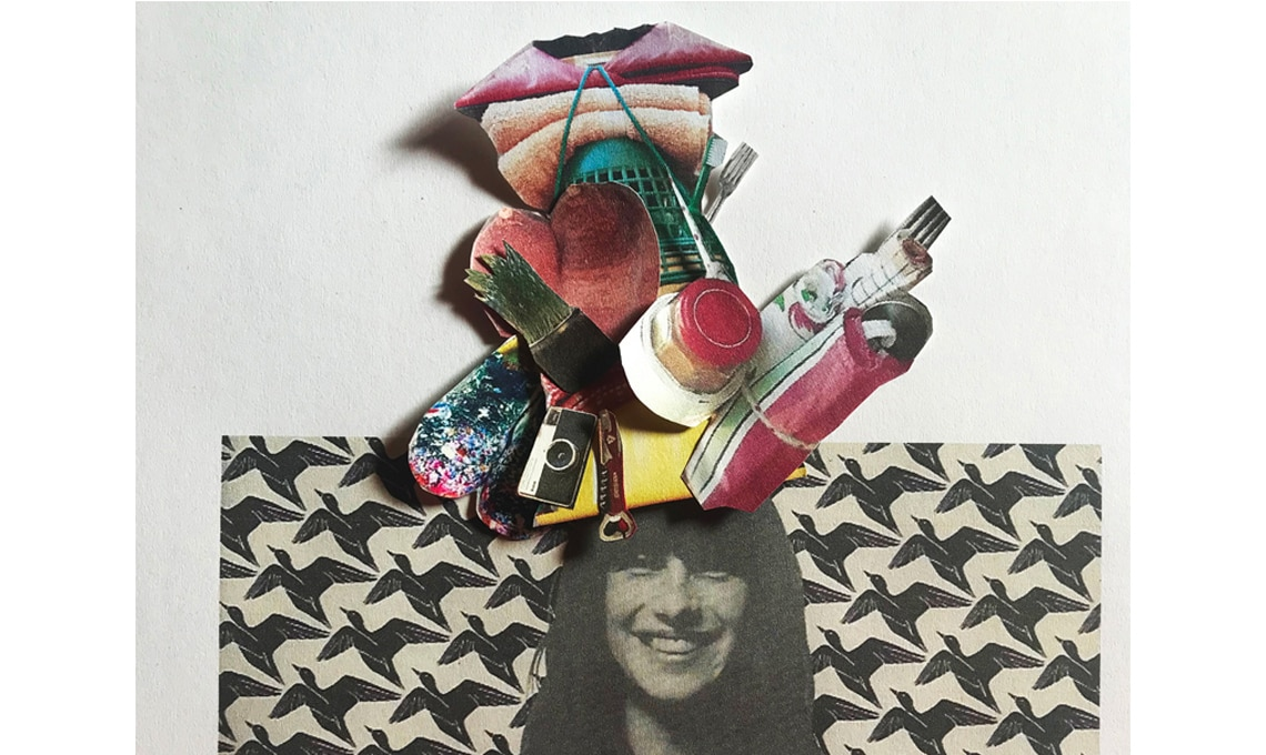 Denise Bonapace - Wearable homes