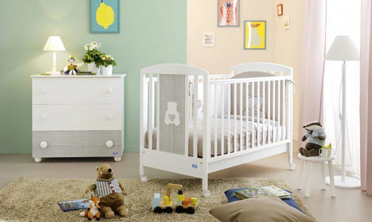 sicurezza materassini bambini