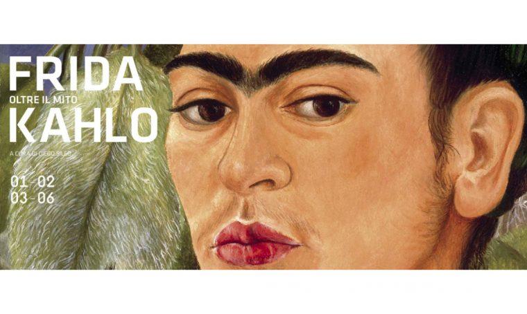 La mostra di Frida Kahlo al Mudec di Milano