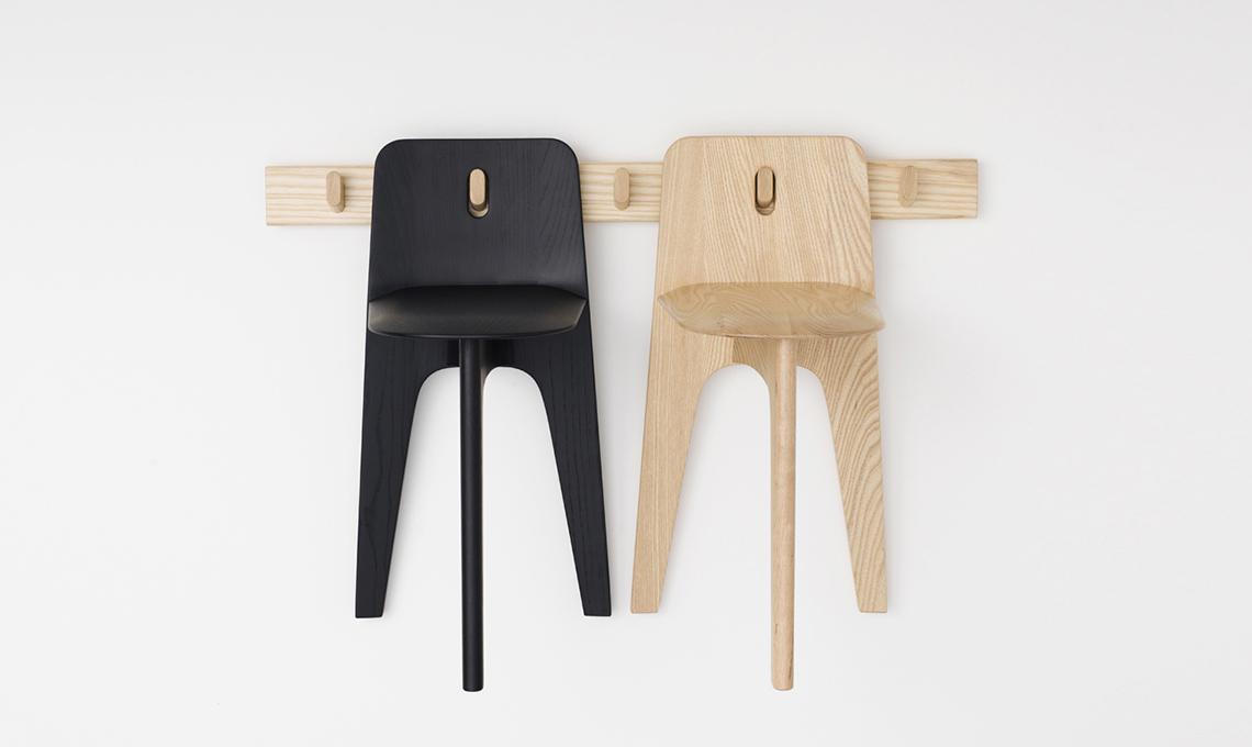 sedie da appendere