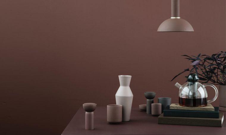 Come arredare casa nei colori della terra