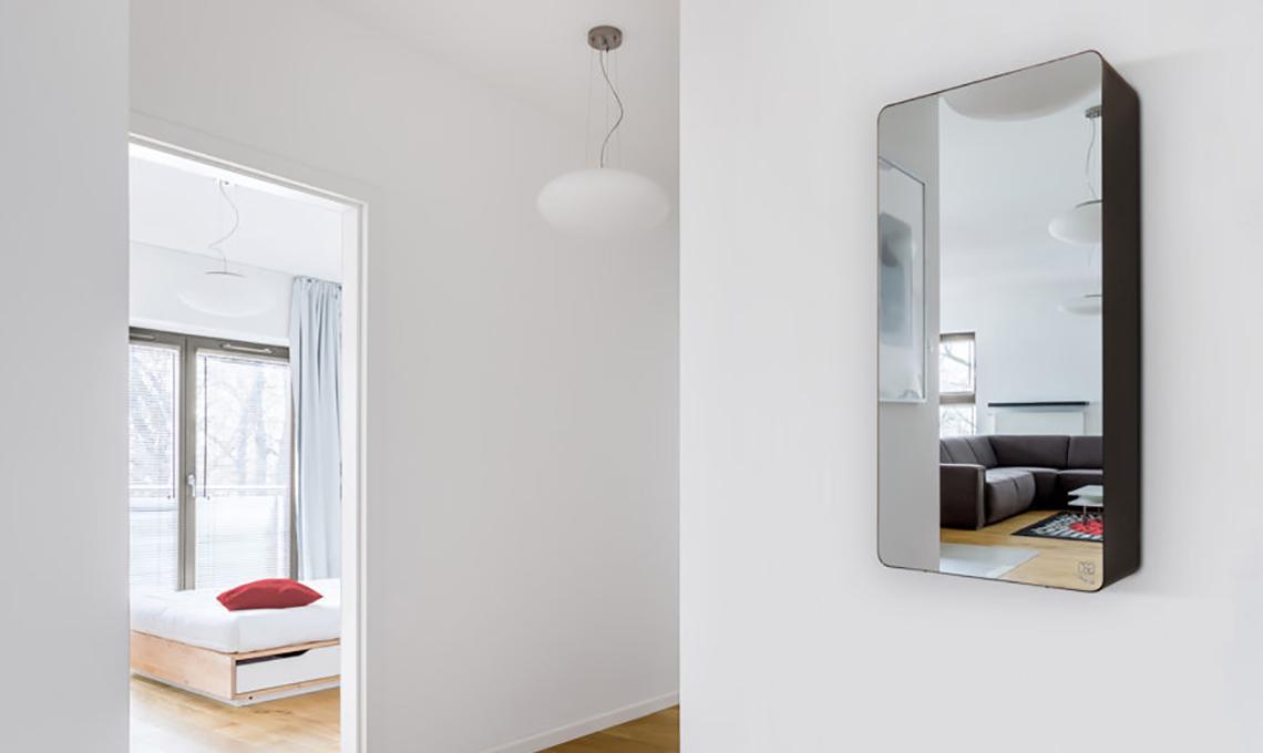 caldaia a specchio