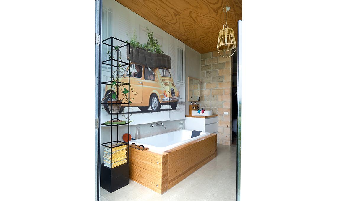 casafacile casa ecologica legno in bagno