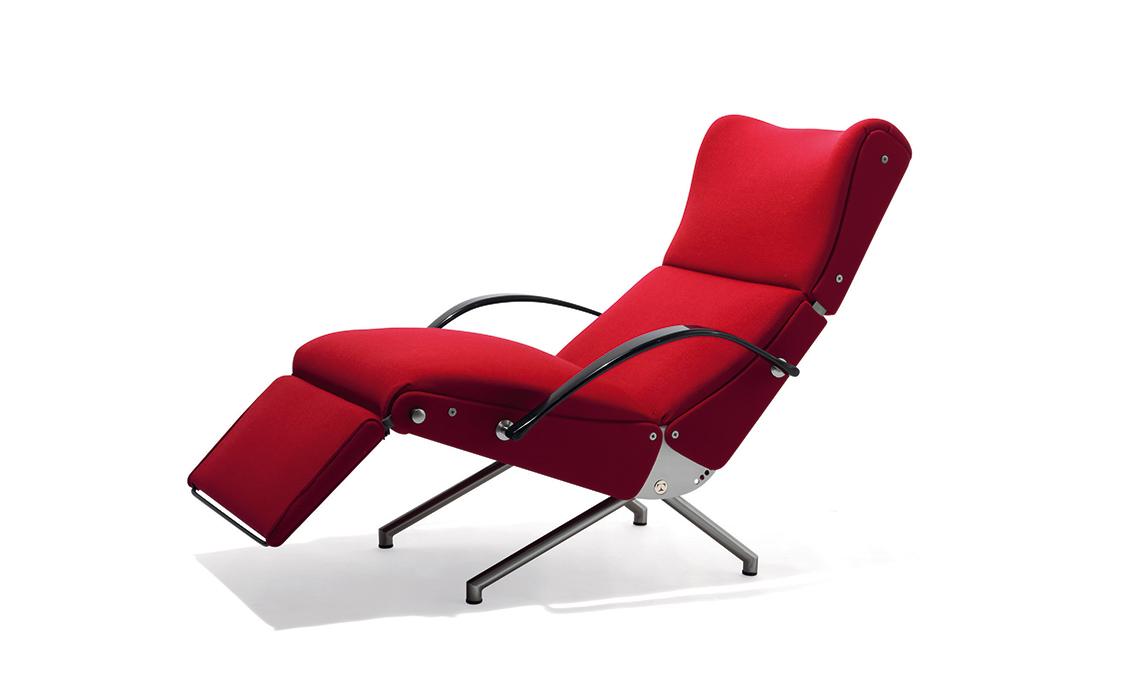 chaise longue tecno