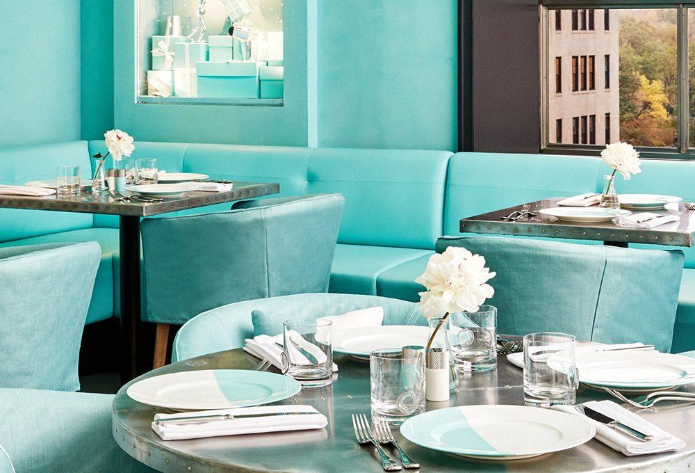 A New York è veramente possibile fare colazione da Tiffany