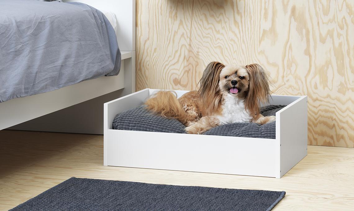 Mobili Per Gatti Ikea : Lurvig la nuova collezione di ikea per cani e gatti casafacile