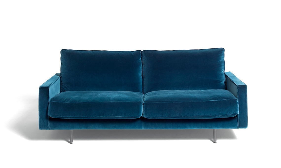 divano velluto