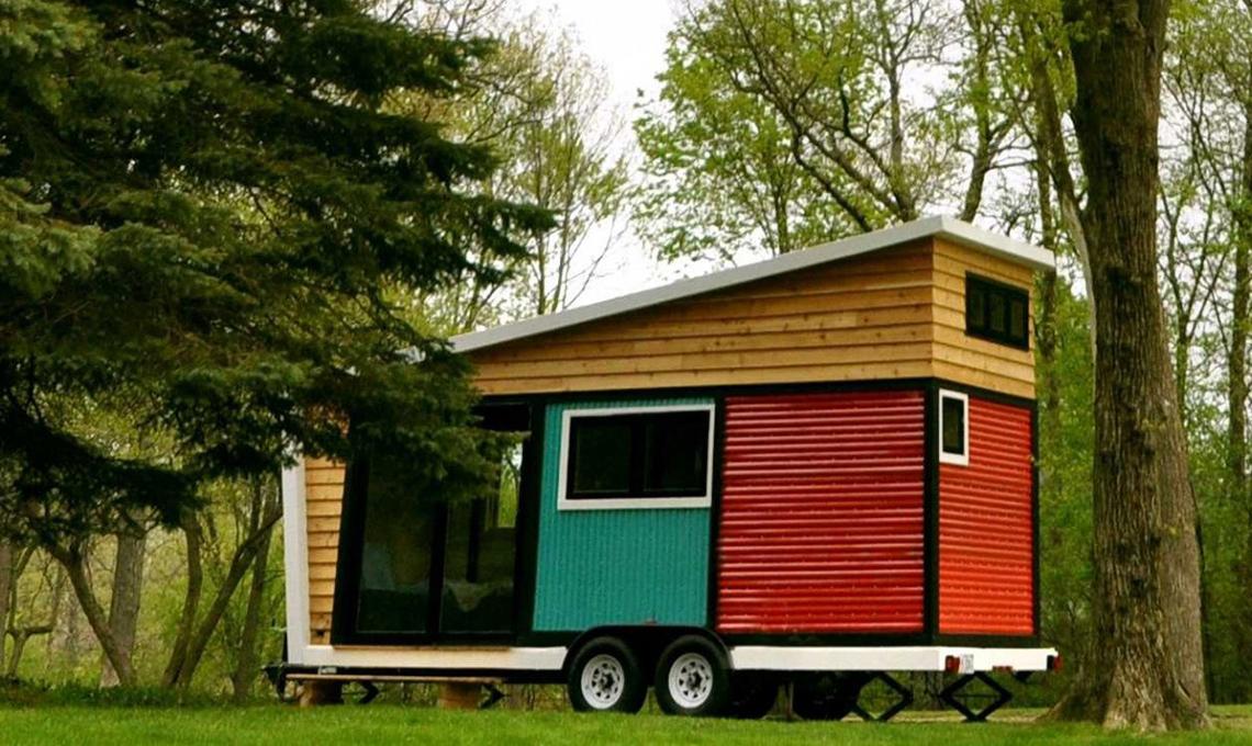 Case su ruote vivere in una roulotte in italia casafacile for Casa italia mobili