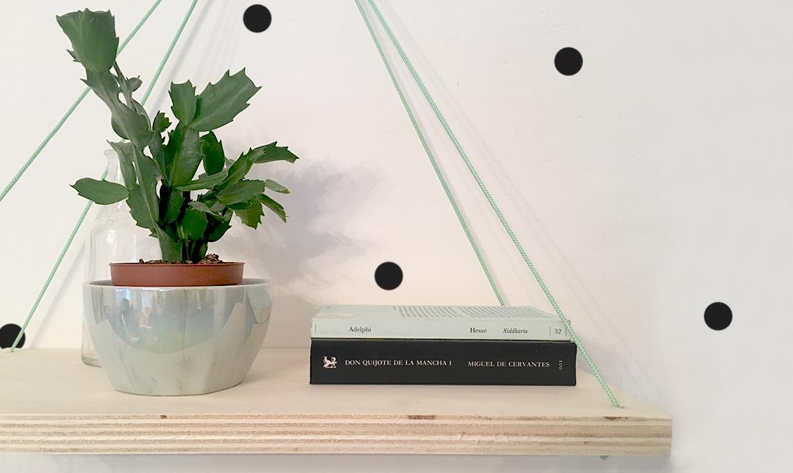 Come fare una mensola decorativa - CASAfacile