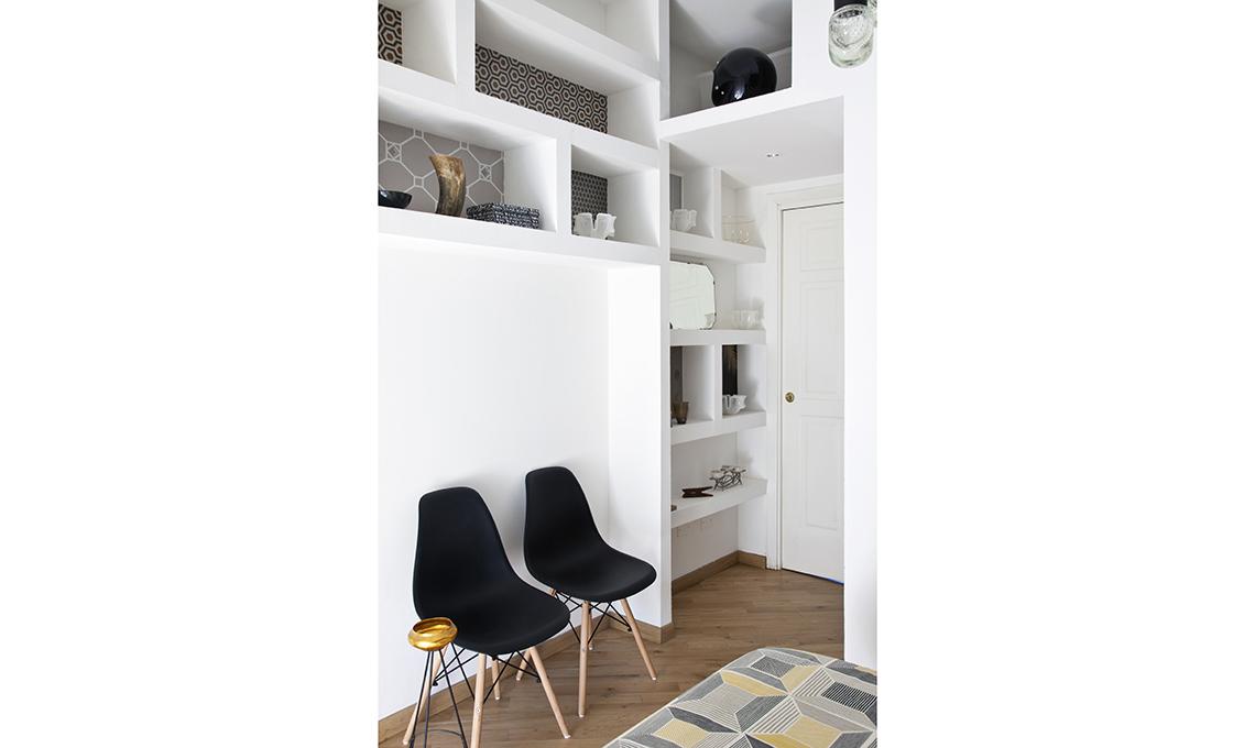 Arredare Una Mini Casa In Nero E Oro Casafacile