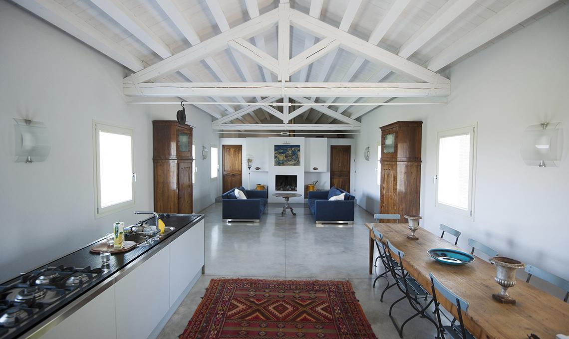 Pavimenti in cemento per gli interni casafacile - Nuovi pavimenti per interni ...