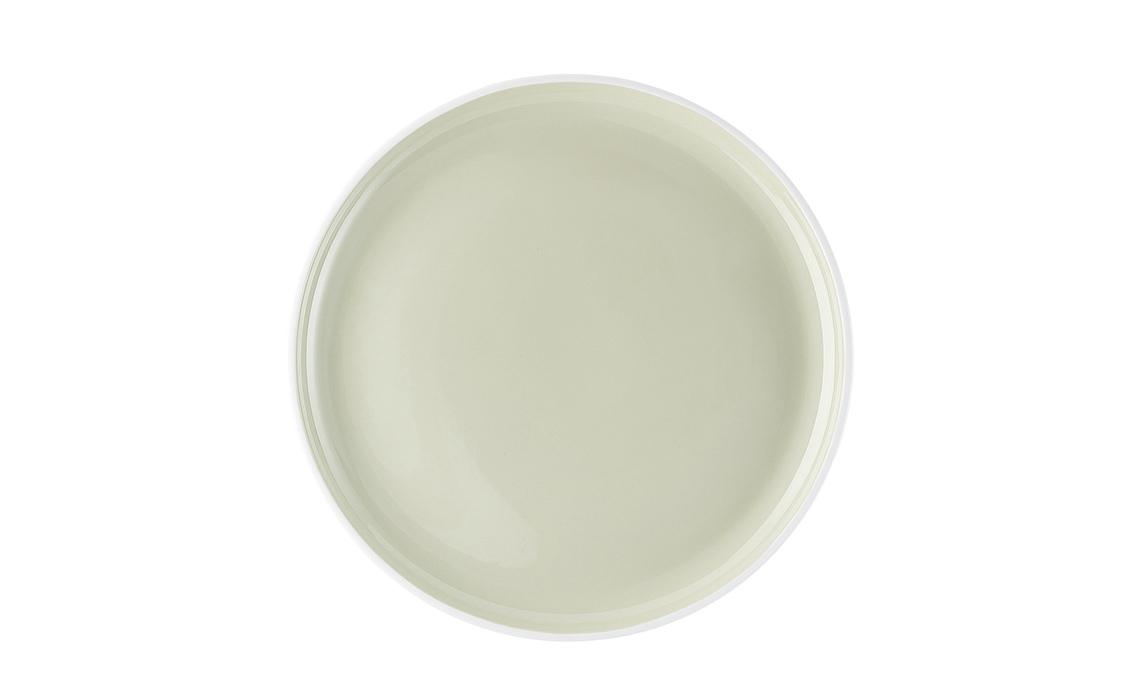 piatto verde