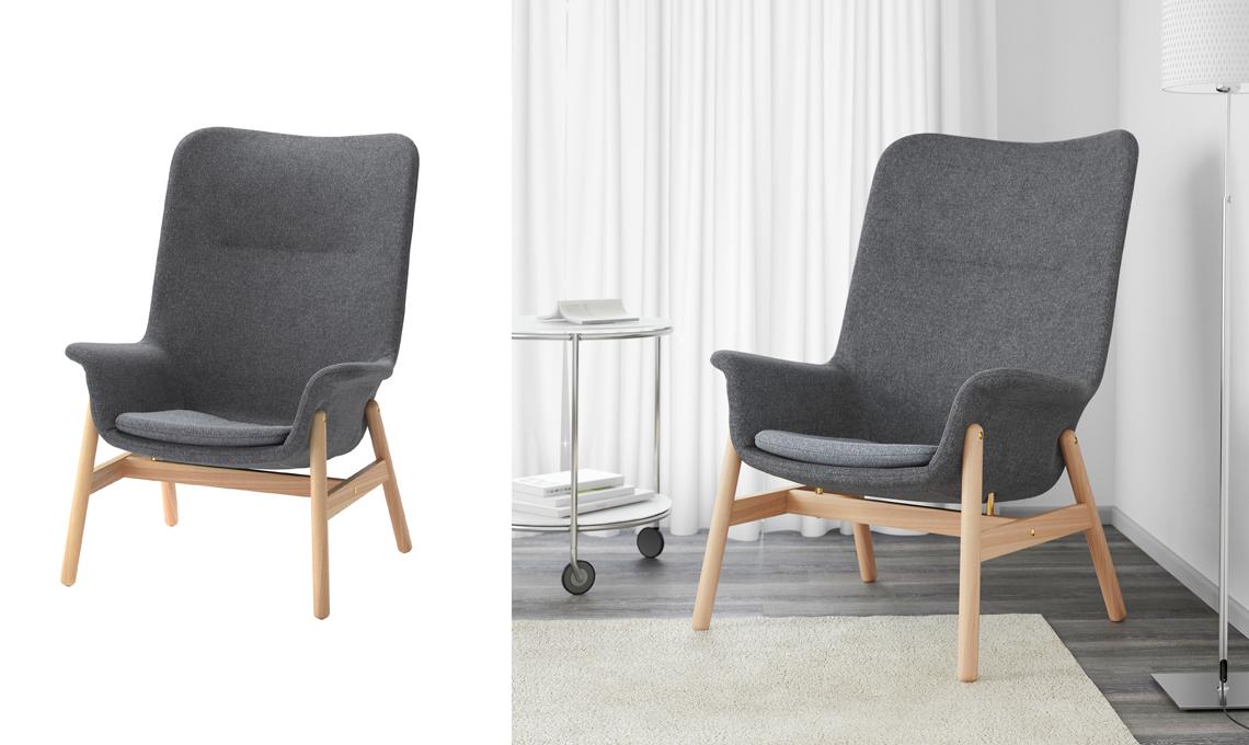 Poltrone Di Ikea.12 Poltrone Per Il Momento Dell Allattamento E Del Biberon