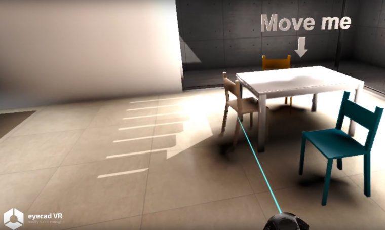 Progetta la tua nuova casa con la realtà virtuale