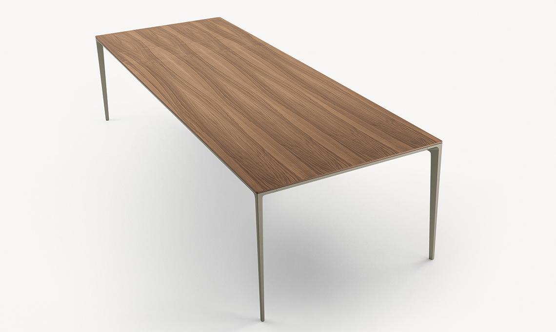 3 tavoli da pranzo moderni - CASAfacile