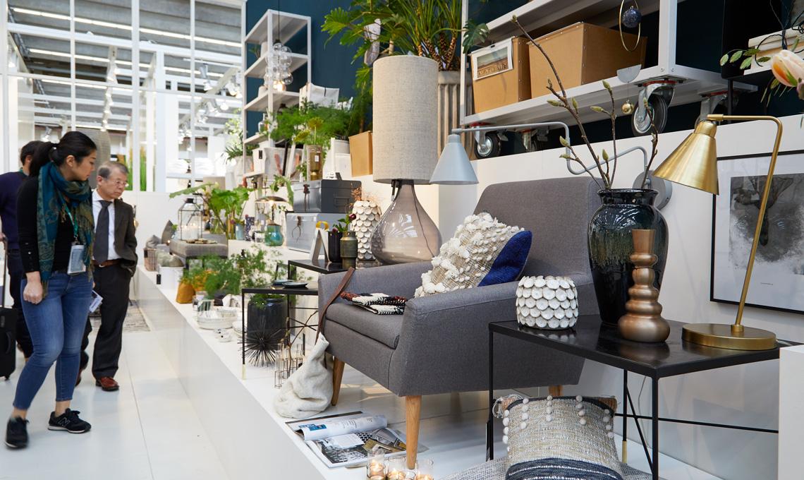 tutte le fiere e gli eventi del design 2018 casafacile. Black Bedroom Furniture Sets. Home Design Ideas