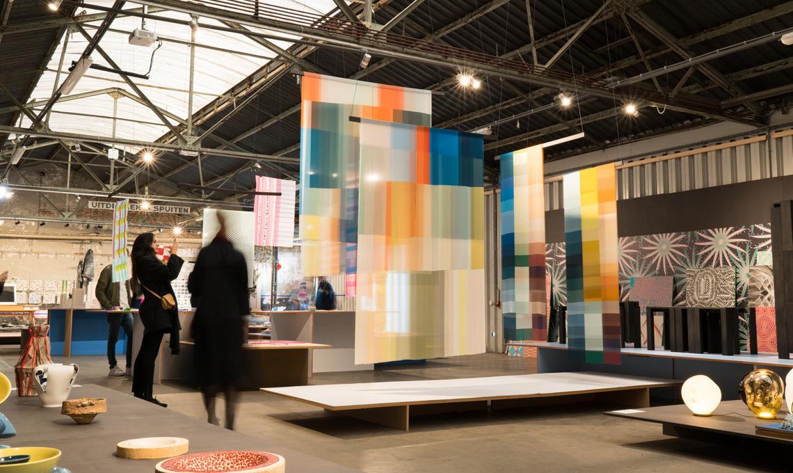 Dutch Design Week, Eindhoven