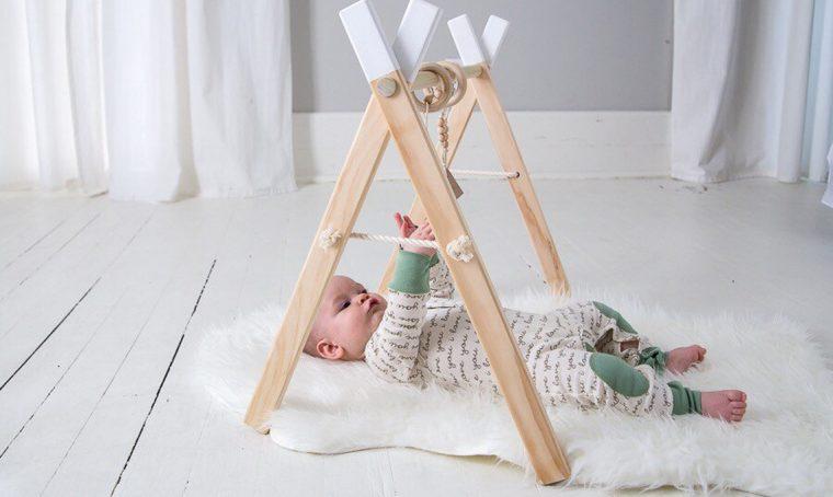 12 palestrine per l'angolo gioco del bebè