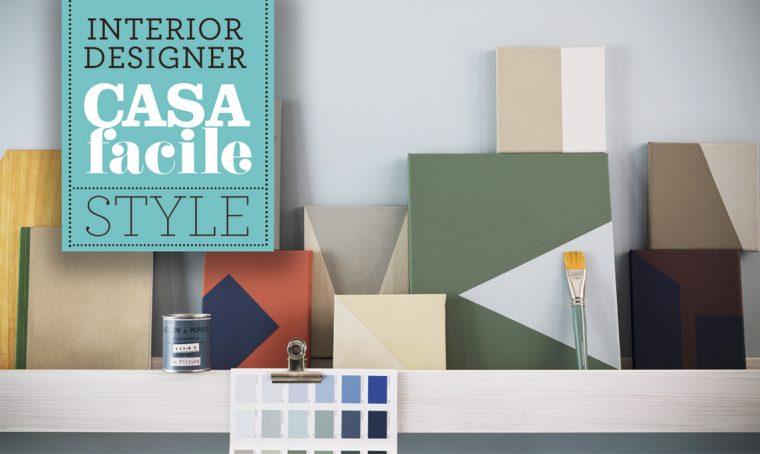 Sei stylist? Partecipa al casting di CasaFacile
