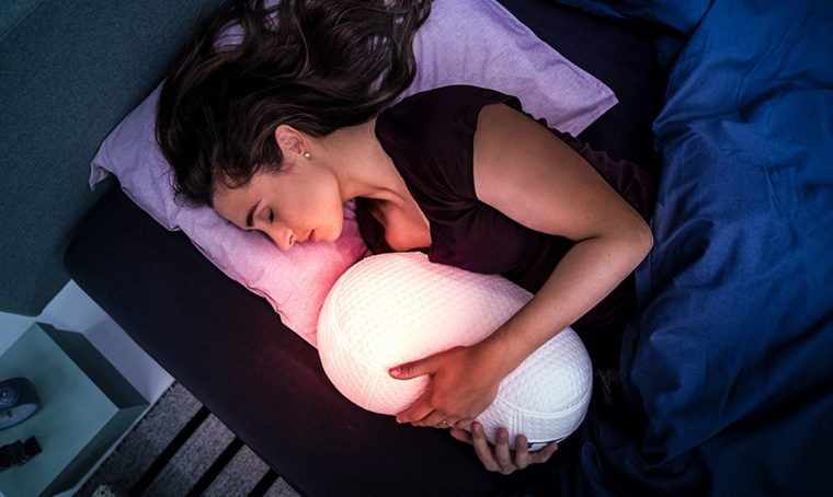 Idee tecnologiche per dormire bene