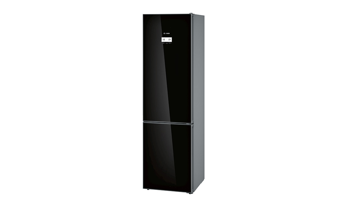frigorifero nero