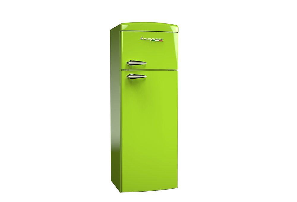 Frigorifero verde