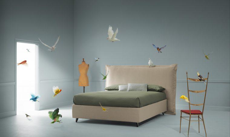 Un letto per sognare
