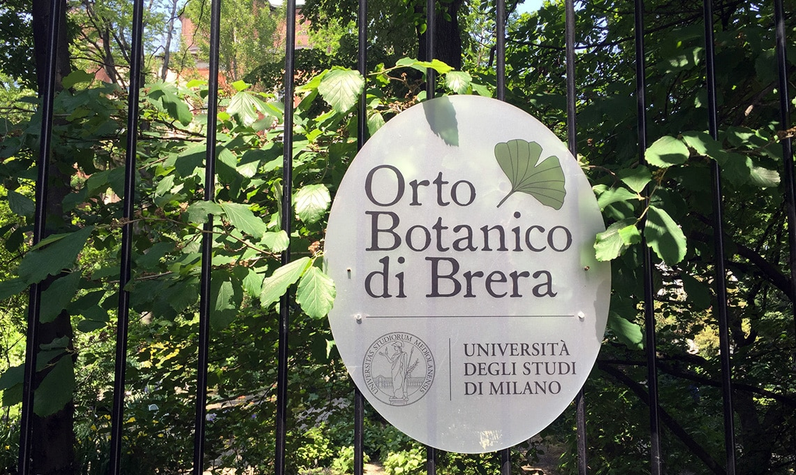 Orto Brera