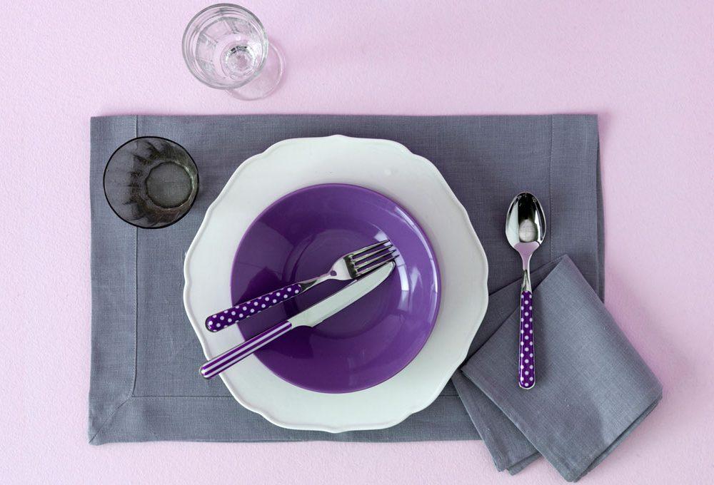 Vesti la tua casa con Ultra Violet, il colore Pantone® 2018