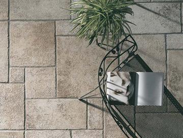 trasformare la terrazza in un living