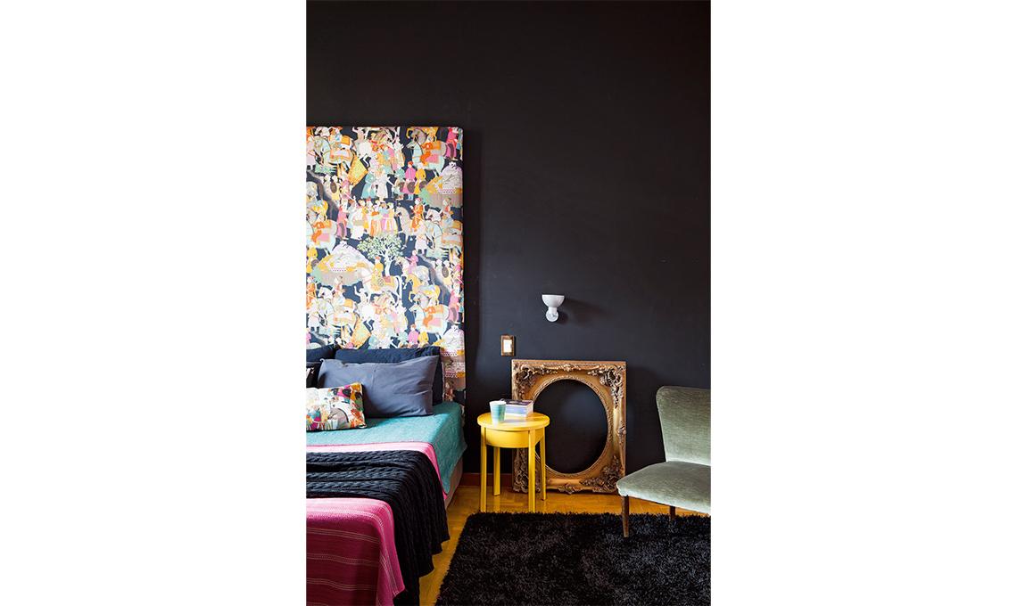 Come scegliere i colori per la casa casafacile - Colori per la casa ...
