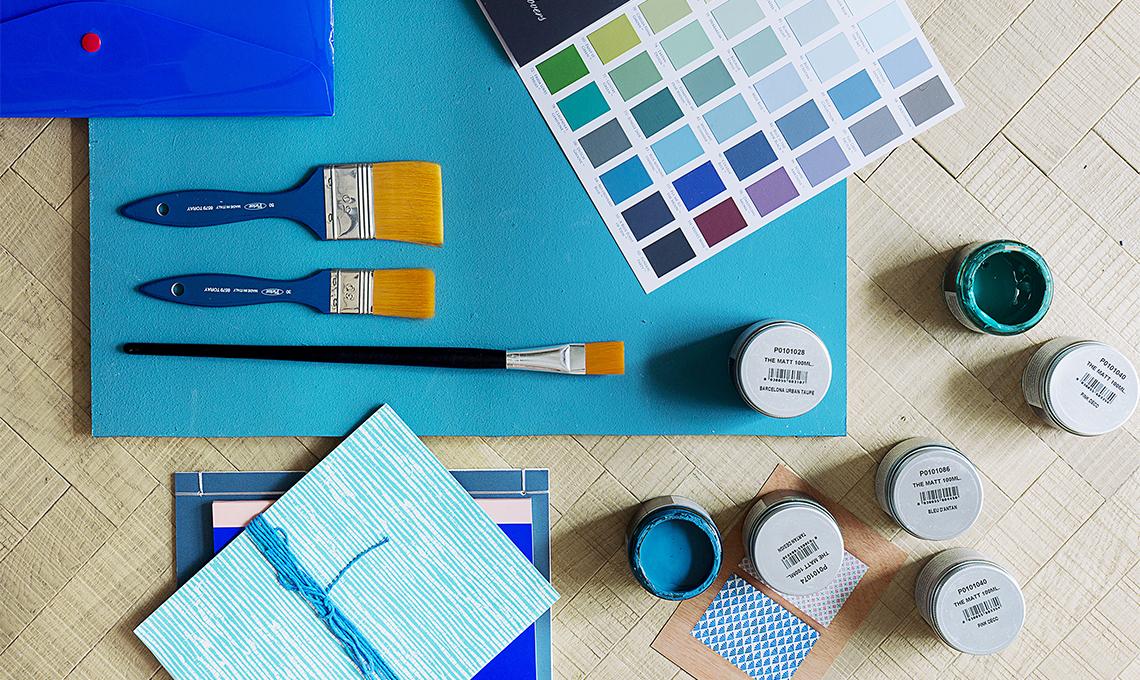 Come Scegliere I Colori Per La Casa Casafacile
