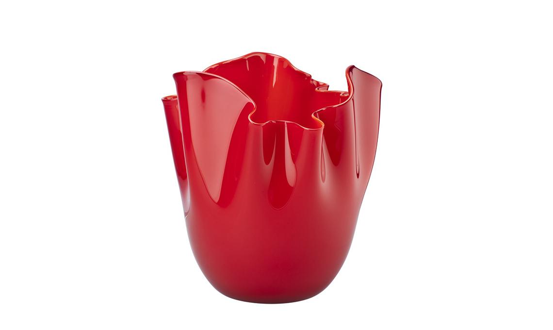vaso fazzoletto