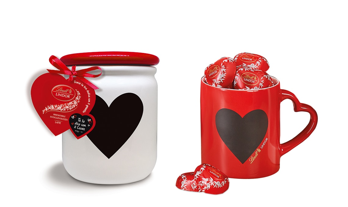 40 idee regalo per san valentino casafacile for Idee regalo elettrodomestici