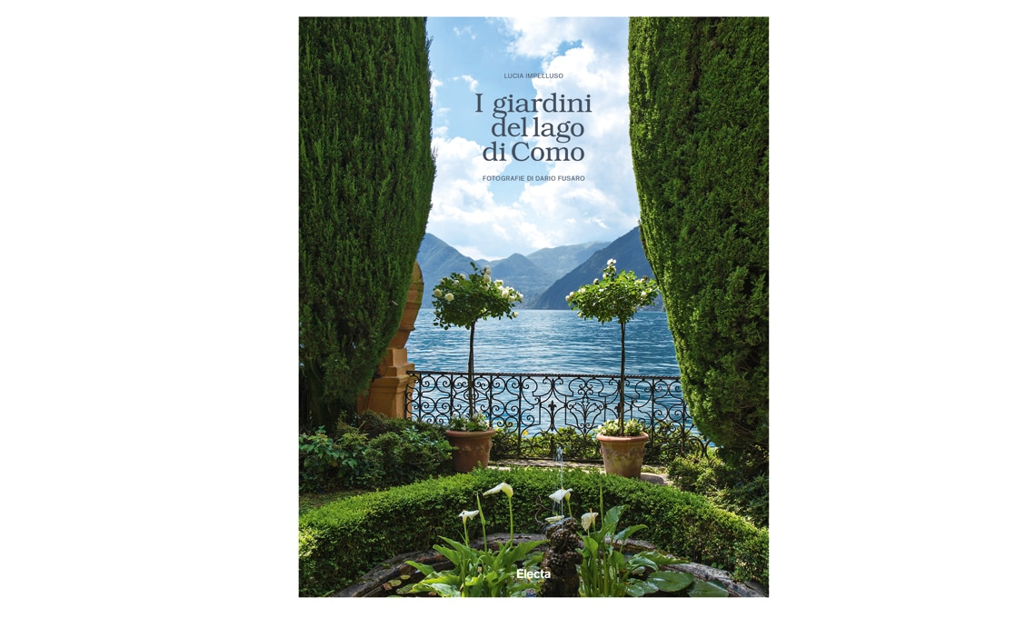 Libro Lago Como