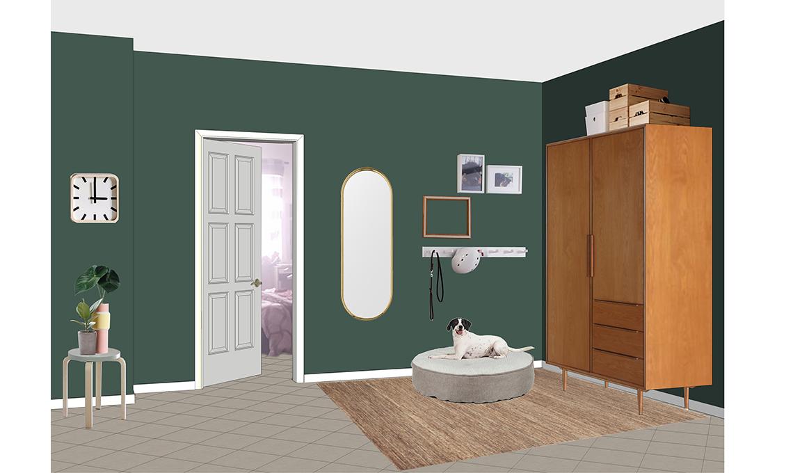 Come arredare e organizzare l 39 ingresso di casa casafacile for Arredamento esterni design