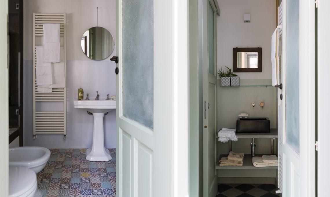 50mq su due piani: la ristrutturazione di una mini casa casafacile