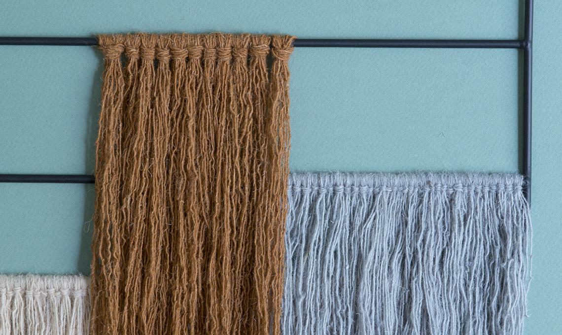 Arazzo in lana
