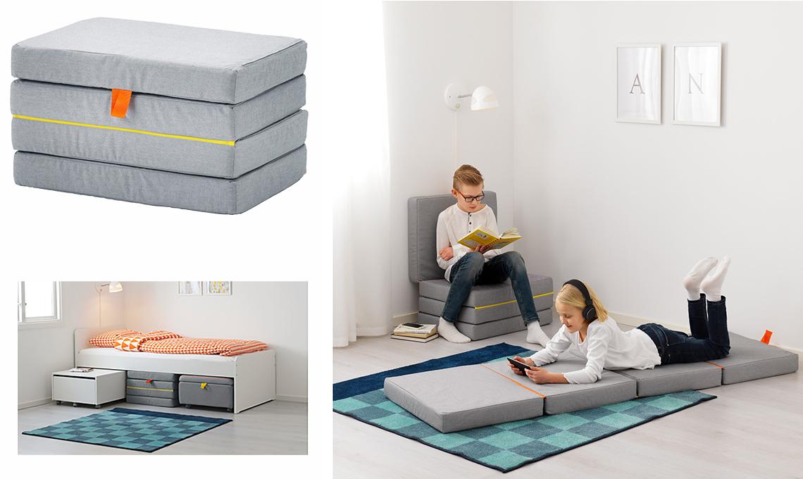 Divani letto e poltrone letto easy e chic casafacile