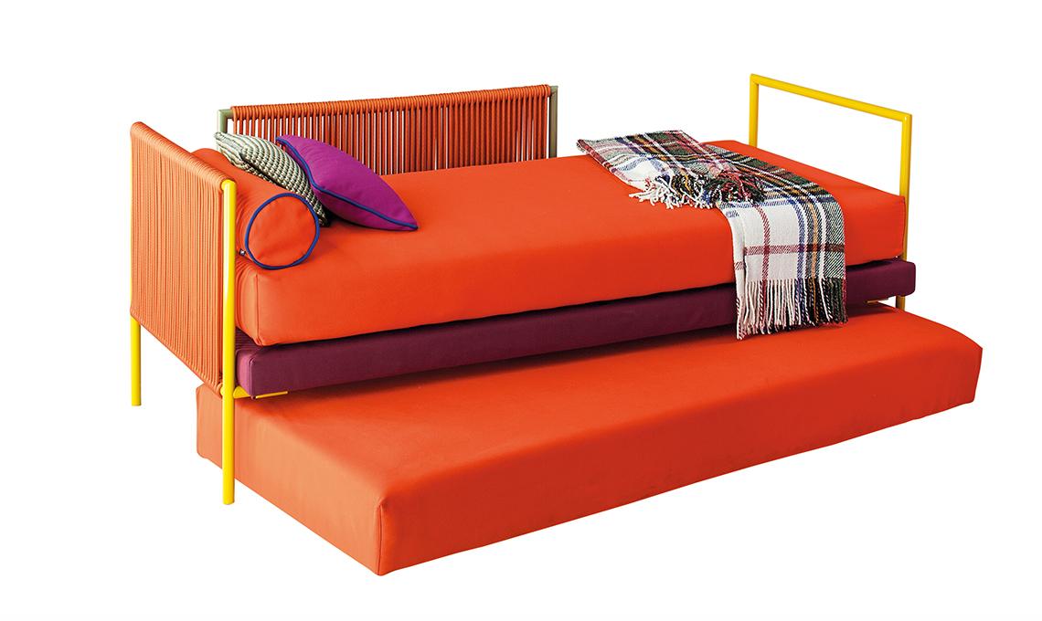 13 divani letto e poltrone letto easy e chic casafacile - Poltrone letto singolo ...