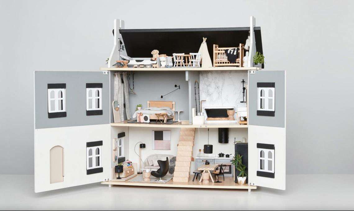 Febbraio 2018 entra con noi nelle mini case casafacile for Mini case interni