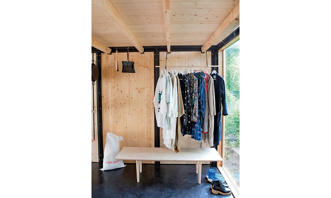 15mq per una mini casa in legno eco sostenibile casafacile